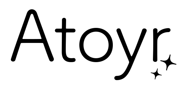 阿倍野の美容院(美容室) | アトリ ロゴ
